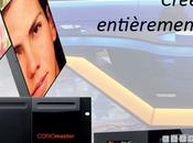 solution complète pour installation d'image