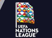 Bienvenue Ligue Nations nouvelle compétition football Europe