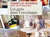 gens dans l'enveloppe d'Isabelle Monnin