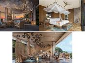 L'ouverture Senses Krabey Island Cambodge prévu pour printemps 2018