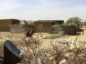 Mali Casques bleus tués dans l'attaque leur convoi nord pays