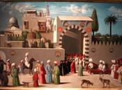 Louvre tableau mois