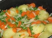 Jardinière légumes