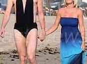 Carrey sexy bikini