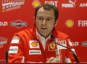 Ferrari, dimanche oublier