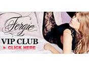Fergie (Black Eyes Peas) tourne. Festival deauville, programme!