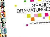 Grands Dramaturges l'honneur Arte