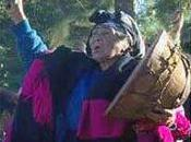 Chili cinéaste prison pour avoir documenté lutte Mapuche contre entreprises forestières