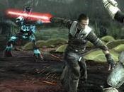 démo Star Wars arrive Pouvoir Force