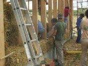 Enquête nationale construction paille