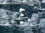 PRINT L'impossibile niente