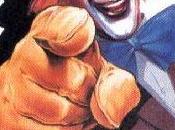 clown jour Olivennes