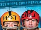 "série ""Californication"" contestée Chili Peppers"