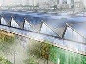 centrale solaire cœur Paris