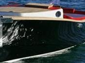 Nantucket Lancel, canot luxe