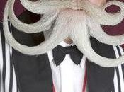 Championnat monde barbes moustaches