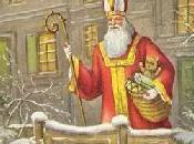 Saint Nicolas...patron écoliers