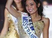Miss France 2008 est... Réunion