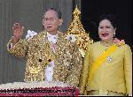 modes couleurs liées Thaïlande