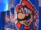 petit coup vodka avec votre Mario