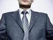 Poutine, personnalité 2007 pour Time