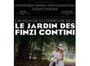 """Jardin Finzi-Contini"""" résurrection d'un chef d'oeuvre"""