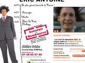 Eric Antoine, plus grand magicien humoriste France