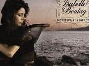 """Isabelle Boulay nous revient avec """"Nos lendemains"""" nouvel opus"""