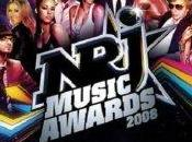 Music Awards 2008 Compilation