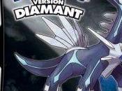 Nintendo Pokémon, version diamant