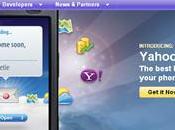 Vidéo Yahoo! 3.0, l'application mobile phare chez