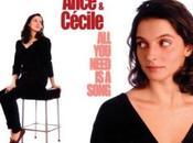 Alice Cécile Jazz Vendée