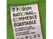 Forum commerce équitable L'espace porteurs projet