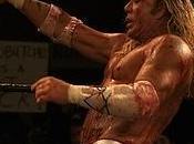 Wrestler Darren Aronofsky, dévoile…
