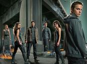 """Terminator Sarah Connor Chronicles"" photos promos saison"