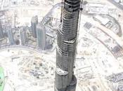 Burj Dubaï plus haut bâtiment monde