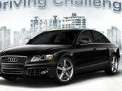 Audi vous offre pour votre Iphone/Itouch tout