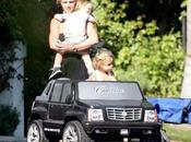 Britney Spears fait babysitting pour Gwen Stefani