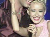 "Christina Aguilera ""Ricky Martin excellent père"