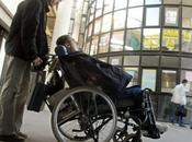 Etudiants handicapés boursiers grand mensonge deux Valérie (Pécresse Létard)