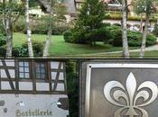 """Relais Chateaux Cheneaudière"""" (Alsace)"""
