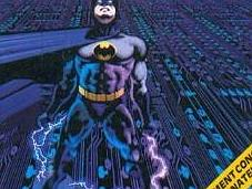Batman Justice digitale