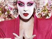 Kylie Minogue: aurait faire mieux avec l'album