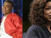 """présentatrice télé Oprah Winfrey dans Rock"""""""
