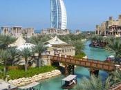Dubaï, perle Désert