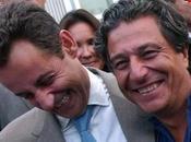 «Les visiteurs» chez Clavier Sarkozy fait «affaire personnelle d'Etat» remake «l'enquête corse»… limoge Dominique Rossi
