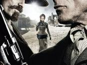 Appaloosa trailer western papa