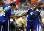 France Serbie (2-1) respire