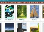 Deux thèmes WordPress pour faire photoblog