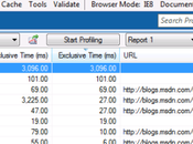 outils développement pour internet explorer sauce Firebug
